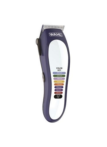 Wahl Wahl 79600 Color Pro Lithium KabloluKablosuz Saç Kesme Makinesi 79600-3716 Renkli